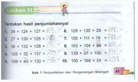 Catatan Matematika Algebra Wendi Ferdintania